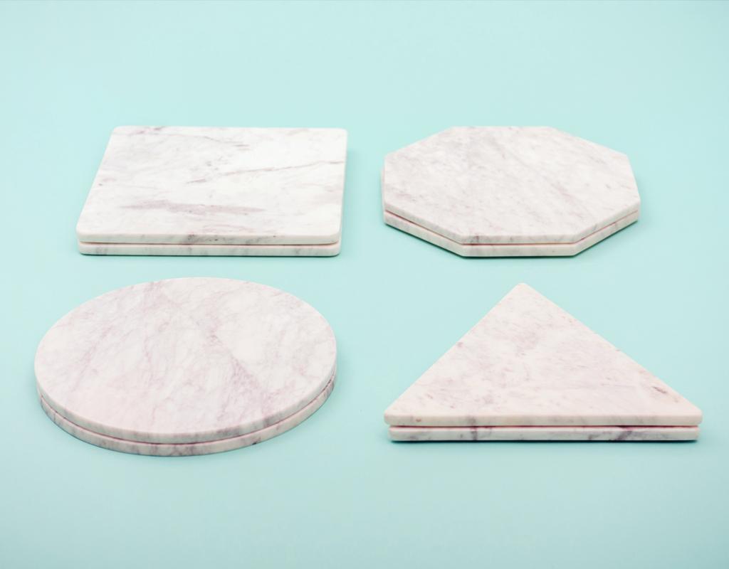 Marble Basics
